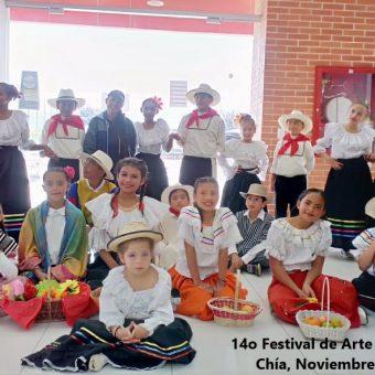 Semillero 14o Festival de Arte Estudiantil