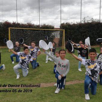 semillero iv festival de danza estudiantil 2019