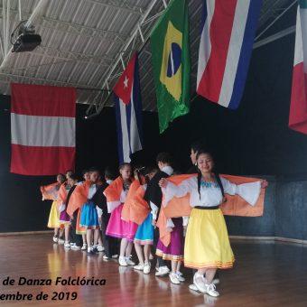 semillero iv festival de danza folclorica